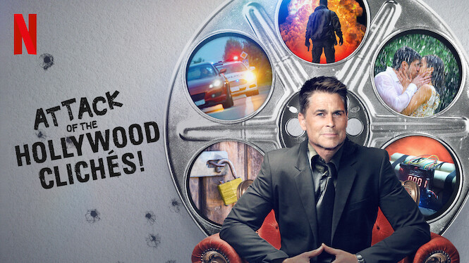 Attack of the Hollywood Clichés! on Netflix UK